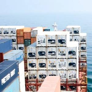 MPC Container Ships Gets Loan