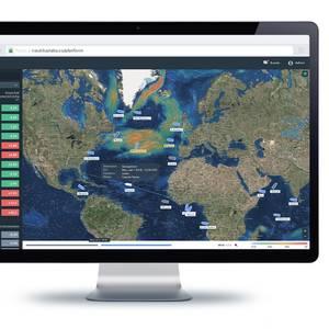 Teekay LNG taps Start Up for Fleet Optimization