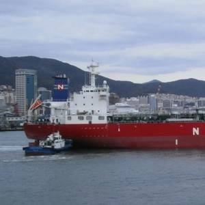 NMAC Acquires 5 Product Tankers