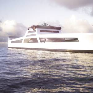 Hydrogen Ferry Project Gains $9.4 Mln in Funding