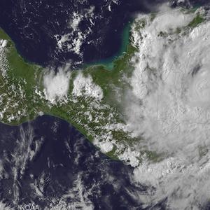 Forecasters Predict Strong Atlantic Hurricane Season