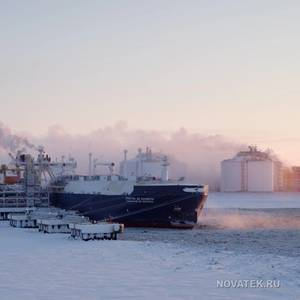 Green Light for Arctic LNG 2