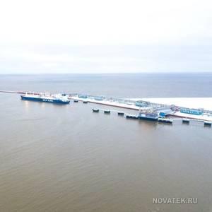 Yamal LNG Increases Asia-Pacific Shipments Via NSR