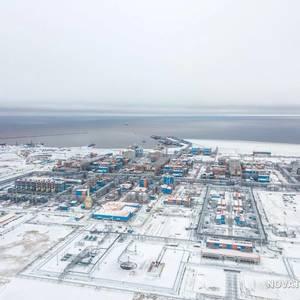 Novatek, Repsol Pact for Arctic LNG 2