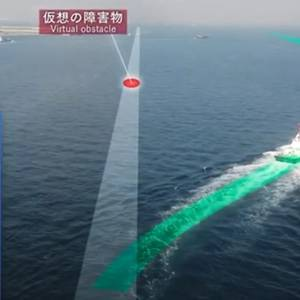 Video: NYK Trials Remote Tug Operations