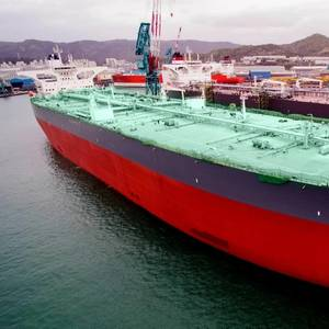 Ocean Yield Takes Delivery of Two Ships