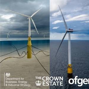 OGS: UK Offshore Energy Integration Advancing