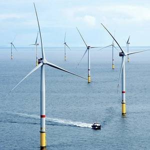 Offshore Wind Capacity to Exceed 100GW by 2030