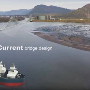 Scientists Slam BC LNG Proposal