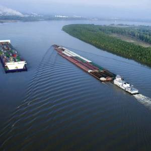 New Mississippi Container Terminal Planned