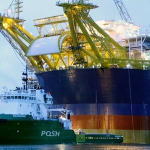POSH Acquires Pacific Workboats