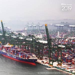 PSA, SATS Mull Multimodal Transport Hub in Singapore