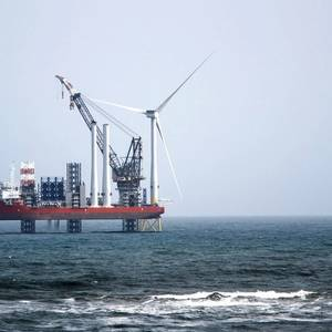 Offshore Wind Cable Market to Grow 57% by 2023