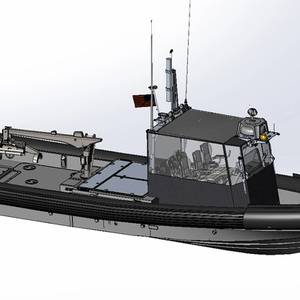 Ribcraft Wins $43m USN Contract