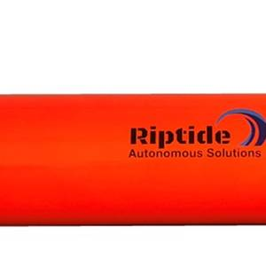 Riptide Launches Second Generation µUUV