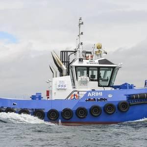 RAL to Design Tug for Modutech Marine