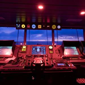Rolls-Royce Acquires Ship Control Systems Supplier Servowatch