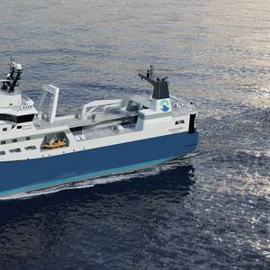 Rolls-Royce Inks Largest Ever Fishing Vessel Contract