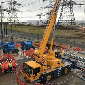 Fussey Engineering Backs Hornsea 2
