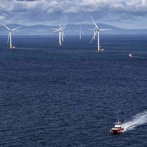 Ørsted Sells Half of US Offshore Wind Assets