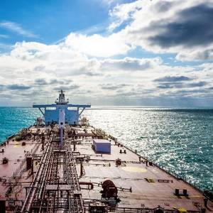 LNG Suited for Select VLCC Routes