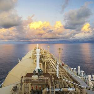 LNG REPORT: 143 LNG-Powered Vessels in Operation, 270 to Come