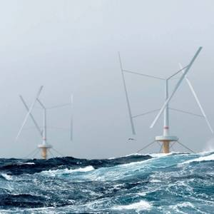 Offshore Wind: SeaTwirl Secures Funding