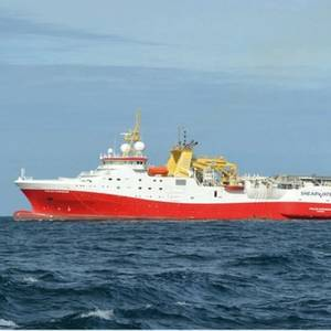 Shearwater Bags Turkey Seismic Contract