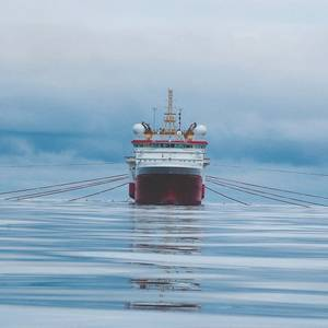 Equinor Awards 4D Seismic Gig to Shearwater