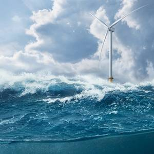 Siemens Gamesa Launches 14MW Offshore Wind Turbine