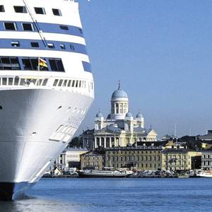Cruise Industry Provides 12.5K Jobs in Baltic