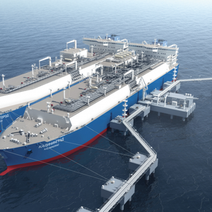 Flex LNG Steers Away From Floating Units as Challenges Emerge