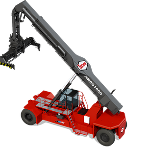 Taylor Unveils New Barge Material Handling Equipment