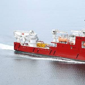 TechnipFMC Acquires DSV Deep Discoverer