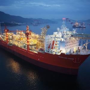 Teekay Offshore Arranges $550mln Refinance