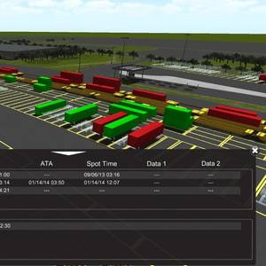 SC Ports to Use Tideworks Solutions