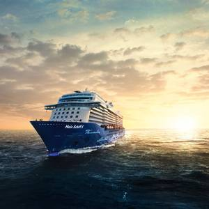 TUI Cruises Orders Two LNG Newbuilds
