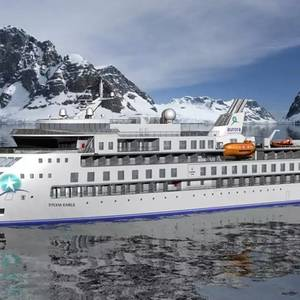 Aurora Expeditions Christens Sylvia Earle