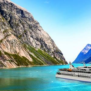 SunStone Orders Second Expedition Cruise Ship