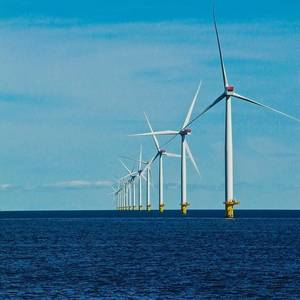 U.S. Pushes for More Offshore Wind Jobs