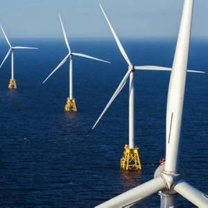 $70bln Offshore Wind Opportunity to US Supply Chain