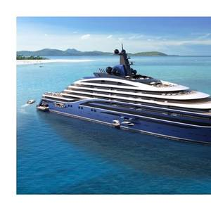 VARD to Build World's Largest Superyacht
