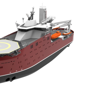 Vard Secures ABS AIP for Second SOV Design