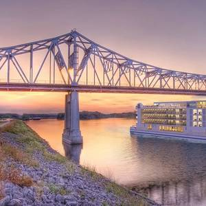 Viking Launches Mississippi River Cruises