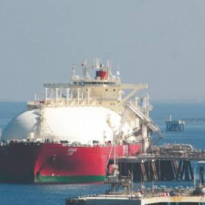 Vitol, ENH Form LNG Trading JV