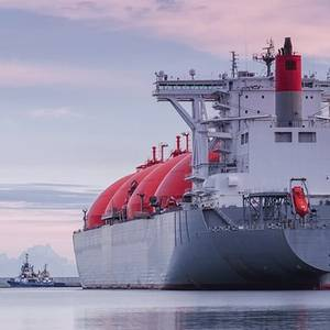 China Bank Supports Hoegh LNG for New FRSU
