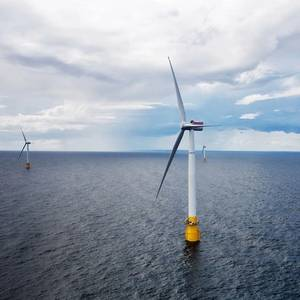 Japanese Offshore Wind to Hit 4GW in 2028