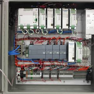 Tech File: Automating Ballast Ops When Installing BWMS