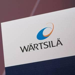 Wärtsilä Reports 45% Fall in Q1 Profit