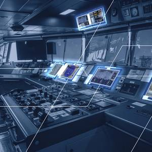 Wärtsilä to Supply Navigation Systems for 10 Arctic LNG Carriers
